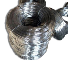 Big Roll Galvanized Iron Wire