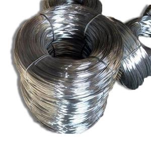 Big Roll Galvanized Iron Wire