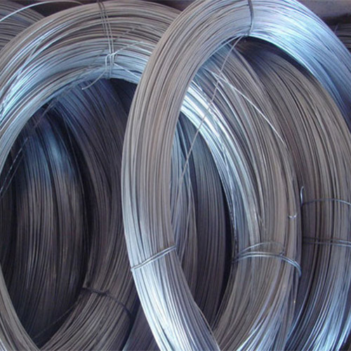 Galvanized Redrawing Iron Wire