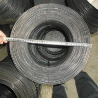 Soft Bright Annealed Iron Wire