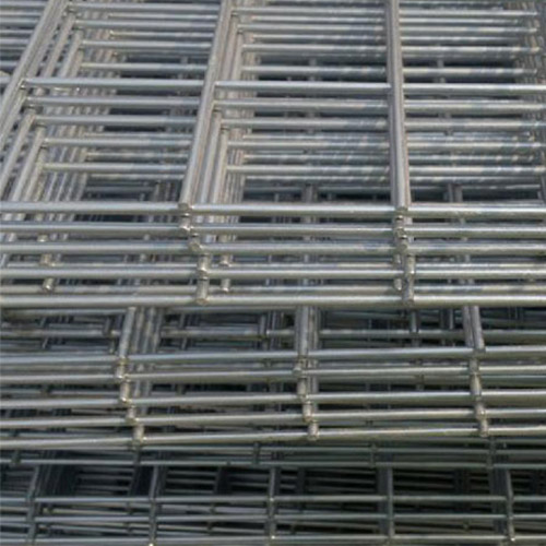 Decorative Welded Mesh